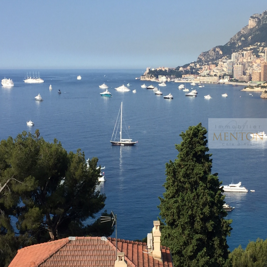 Charmante Maison proche Monaco