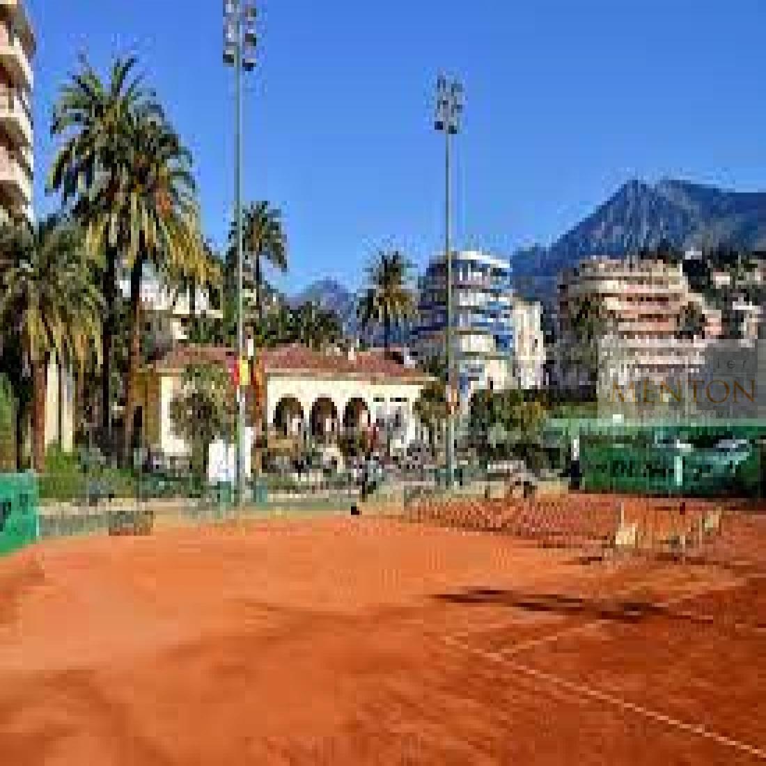 proche tennis