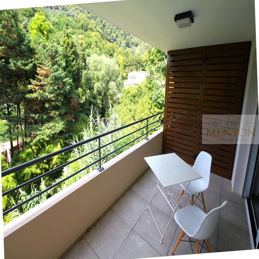 seconde terrasse